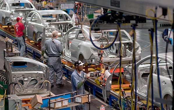 El sector automotor generará 30.000 empleos