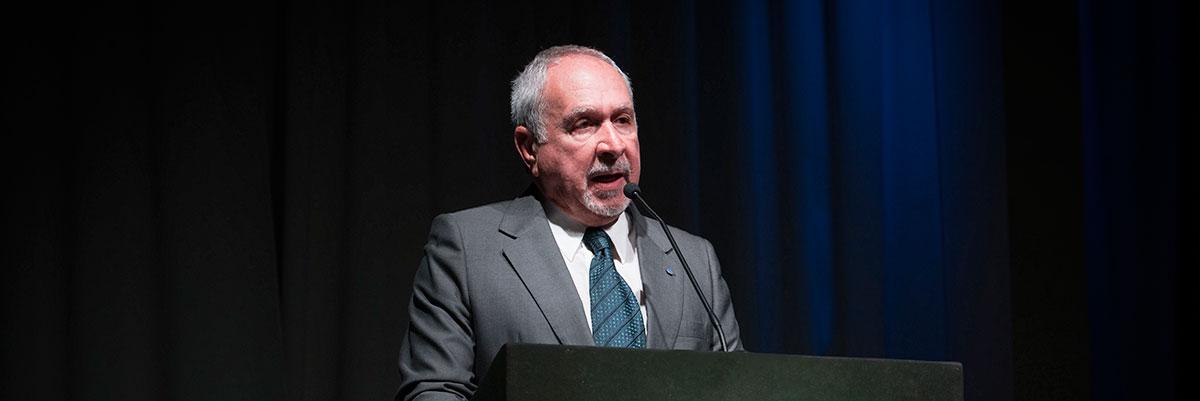 """Alberto Príncipe: """"Estamos ante un sostenido crecimiento"""""""