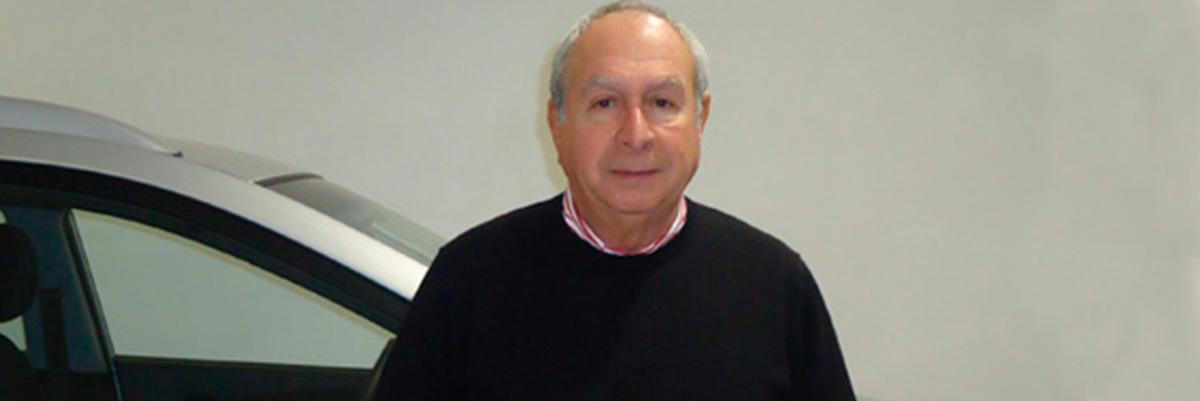 """Alberto Príncipe: """"Equilibrio y previsibilidad"""""""