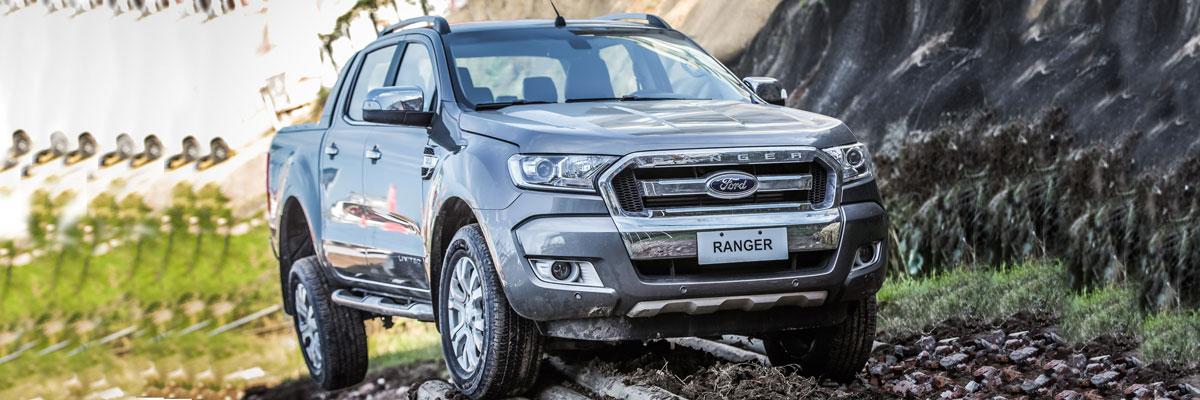 Ranger es Sponsor Oficial de la Rural