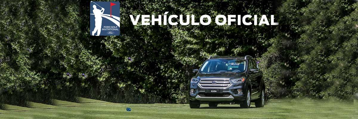 Ford Golf Invitational 2018