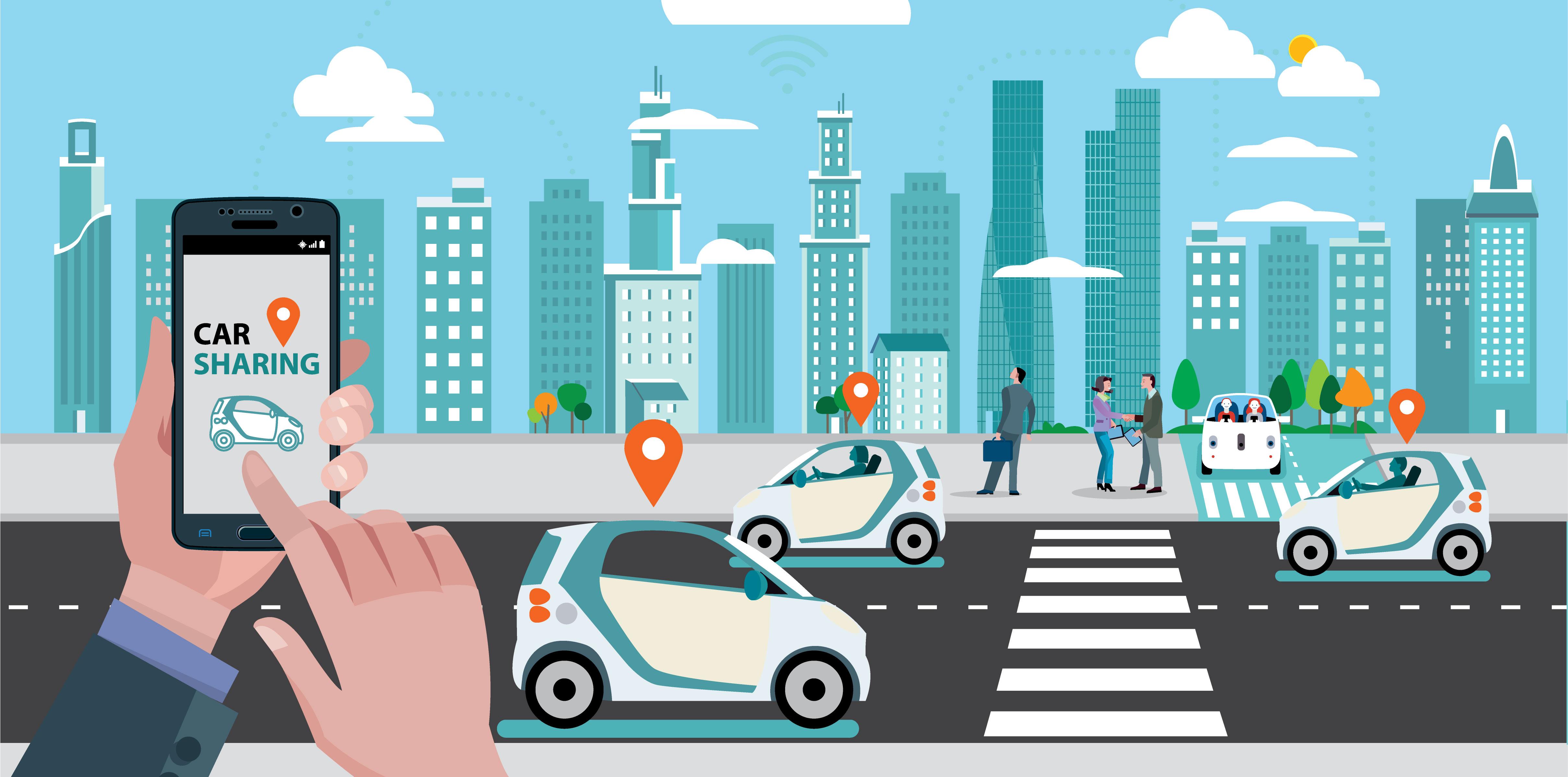 El futuro de la industria automotriz pasará por las soluciones de movilidad