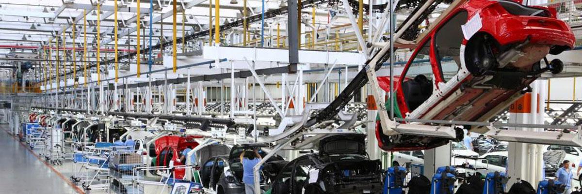 La crisis no da respiro: la producción de autos cayó 20,6% en septiembre