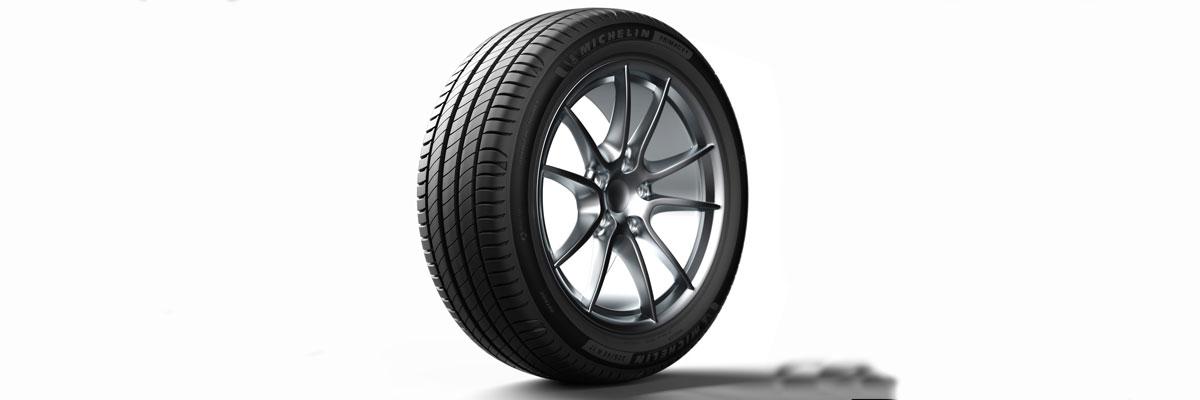 Nuevo neumático Michelin