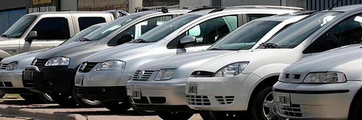 San Juan fue la provincia donde más subieron las ventas y el Volkswagen Gol el auto más vendido