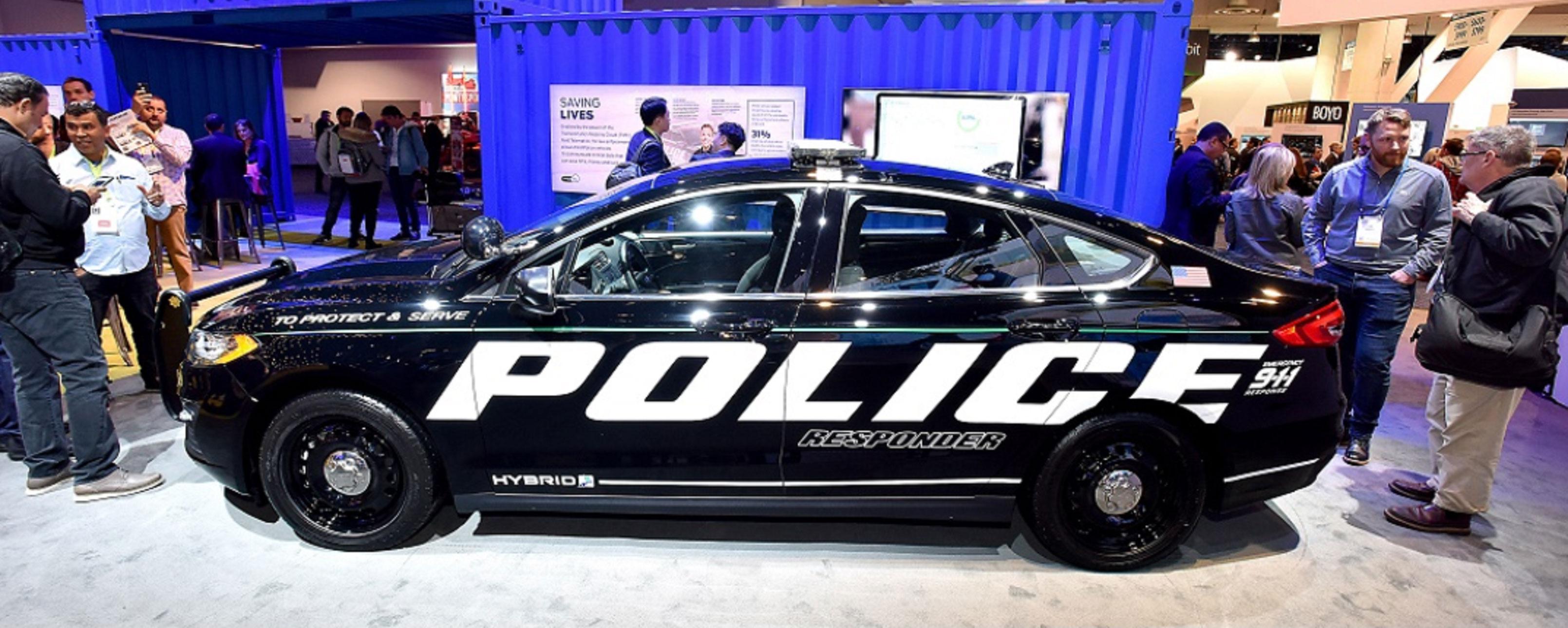 Ford anunció la llegada del Mondeo Híbrido