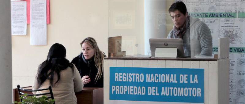 DI-2019-250-APN-DNRNPACP PLACAS PROVISORIAS PARA BAJAS CON RECUPERO DE PIEZAS