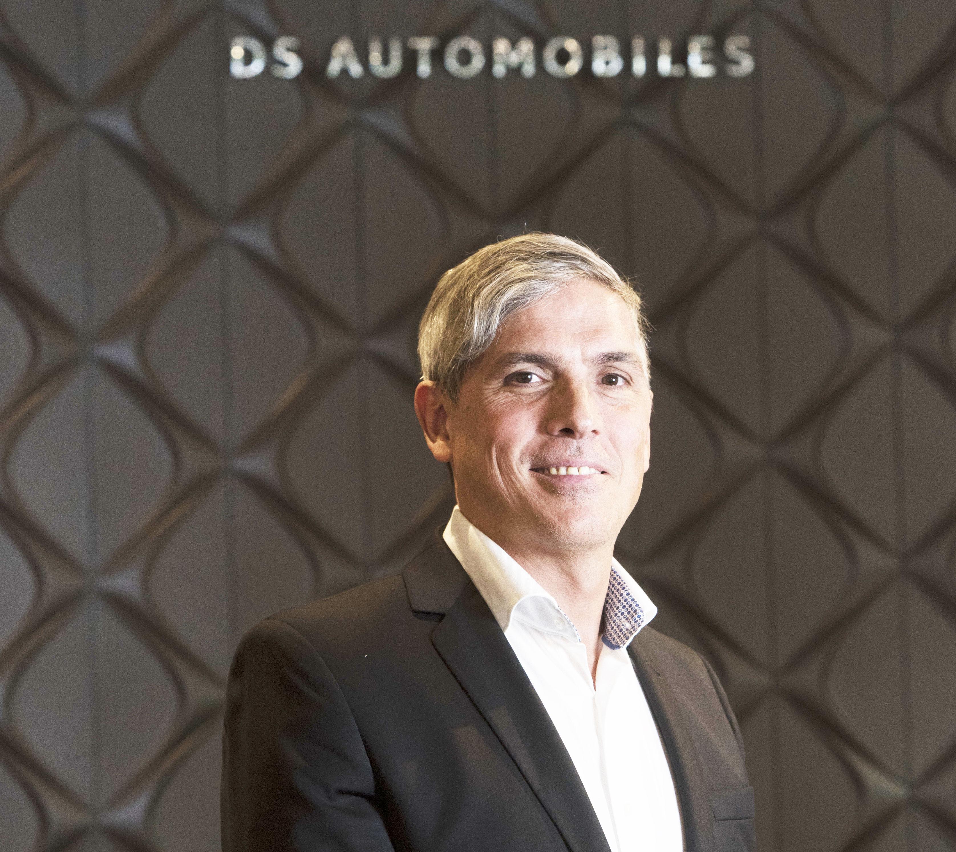 Director para la marca DS Automobiles