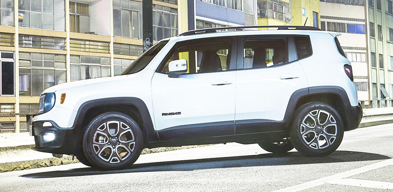Jeep Renegade a revisión