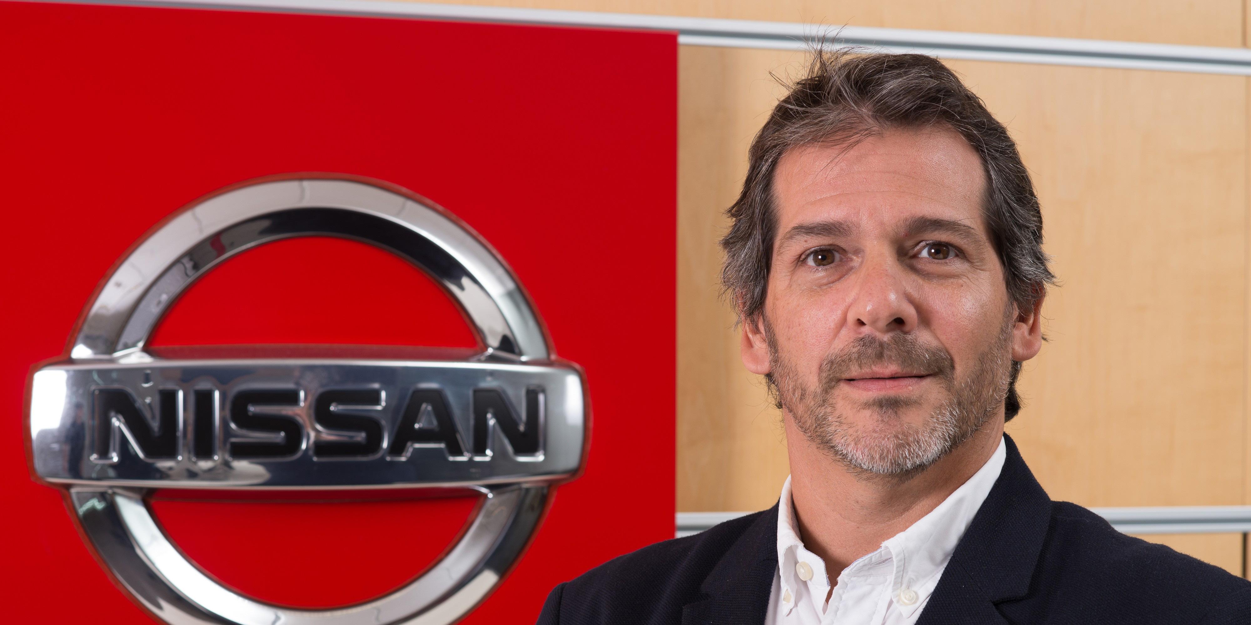 Novedades en Nissan