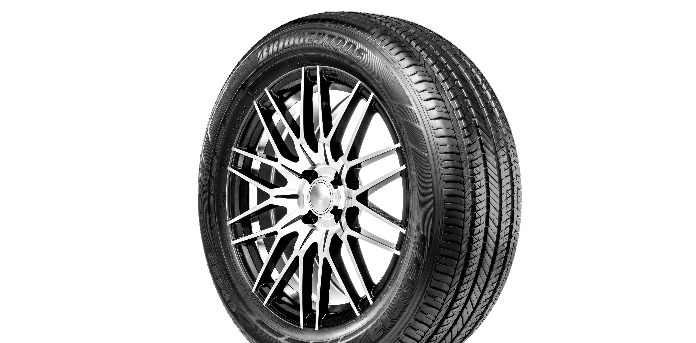 El neumático que ahorra combustible
