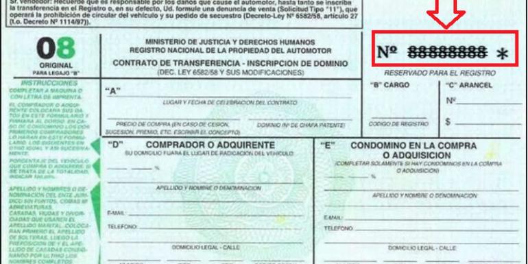 DI-2019-277-APN-DNRNPACP SOLICITUDES TIPO 08D Y TP PARA ESCRIBANOS PÚBLICOS (SIN FECHA DE VIGENCIA)