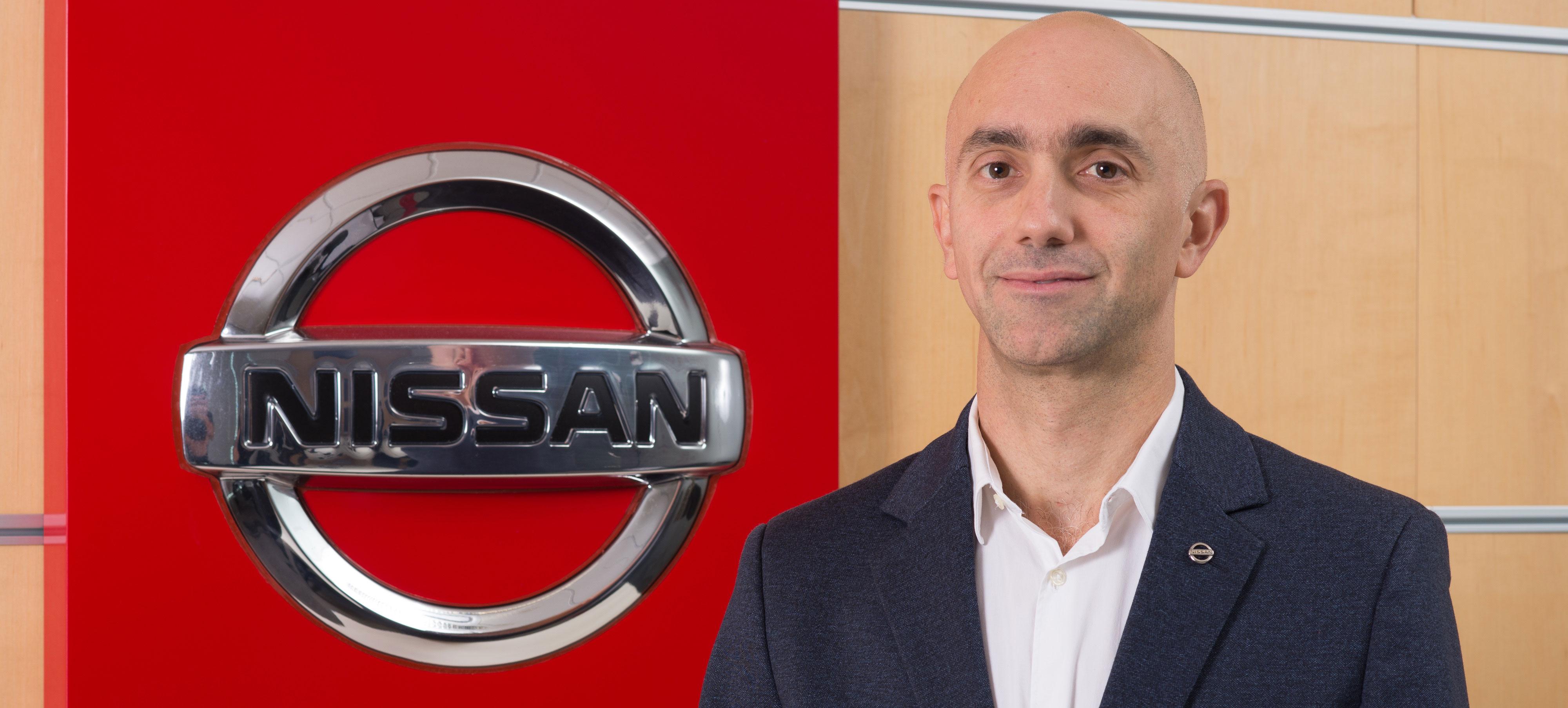 Nissan Argentina nombró subdirector de Marketing