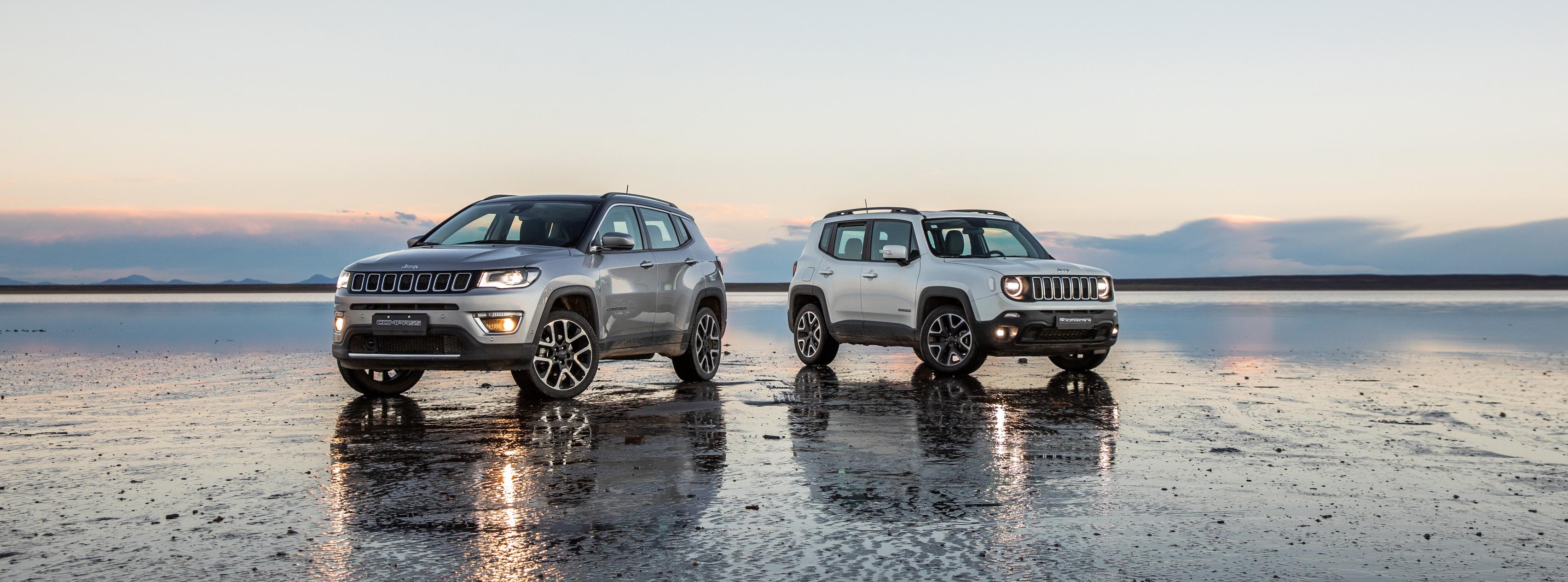 Jeep crece en Argentina