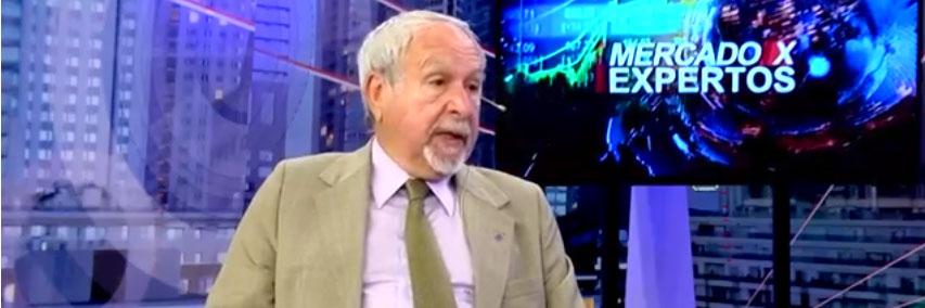 Alberto Príncipe analizó la actualidad del mercado automotor
