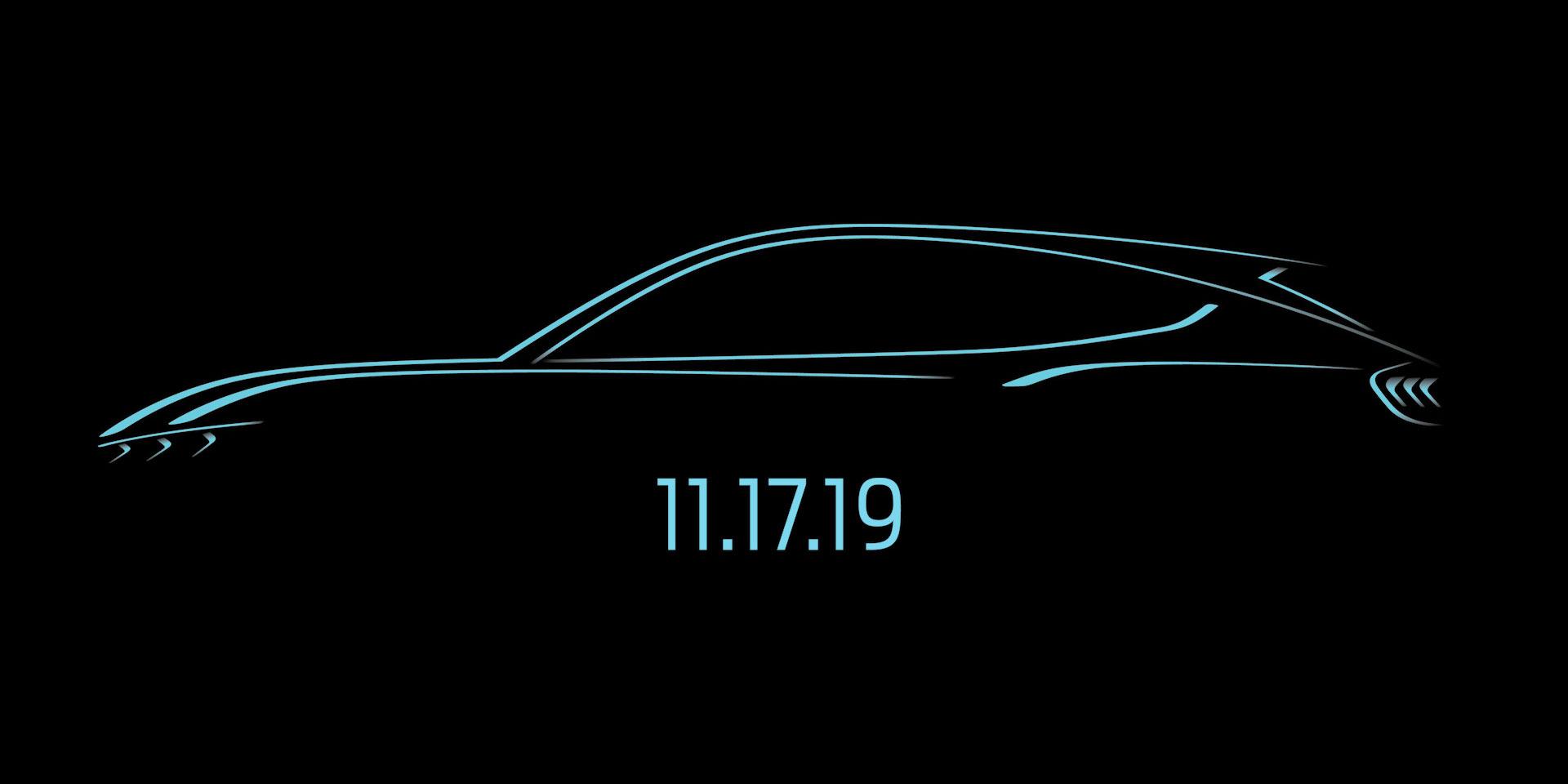 Ford presentará un SUV eléctrico