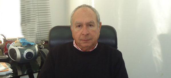 """Alberto Príncipe: """"La rentabilidad es prácticamente nula"""""""