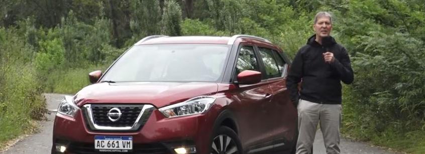 TEST: Nissan Kicks Exclusive 1.6 A/T