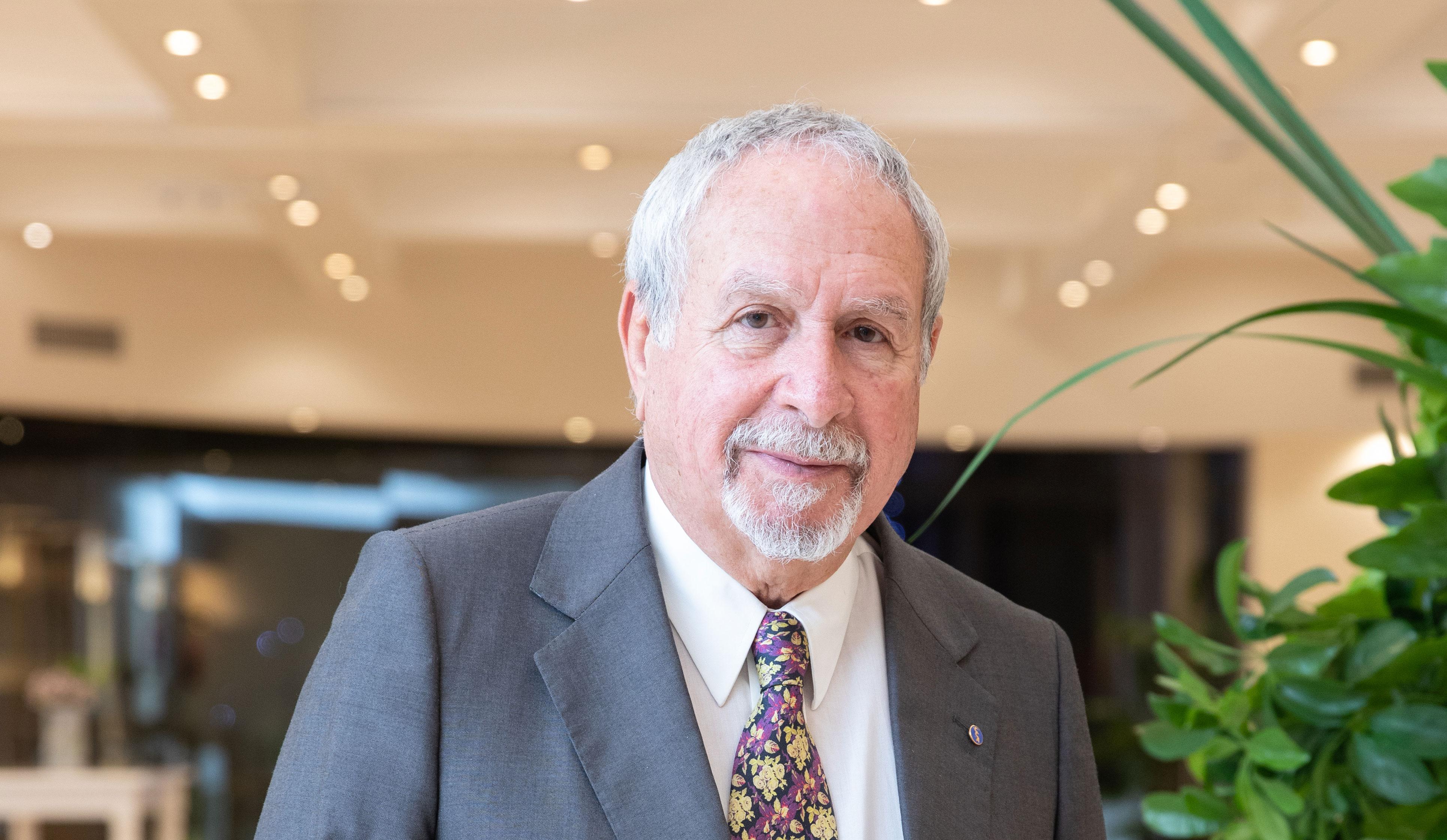 Alberto Príncipe analizó la venta de autos en el cierre del 2019