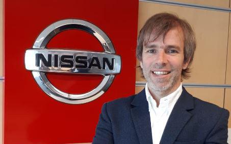 Nombramiento en Nissan Argentina