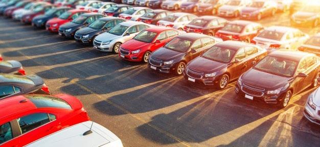 """Alejandro Lamas: """"Lentamente la venta de autos usados va creciendo"""""""