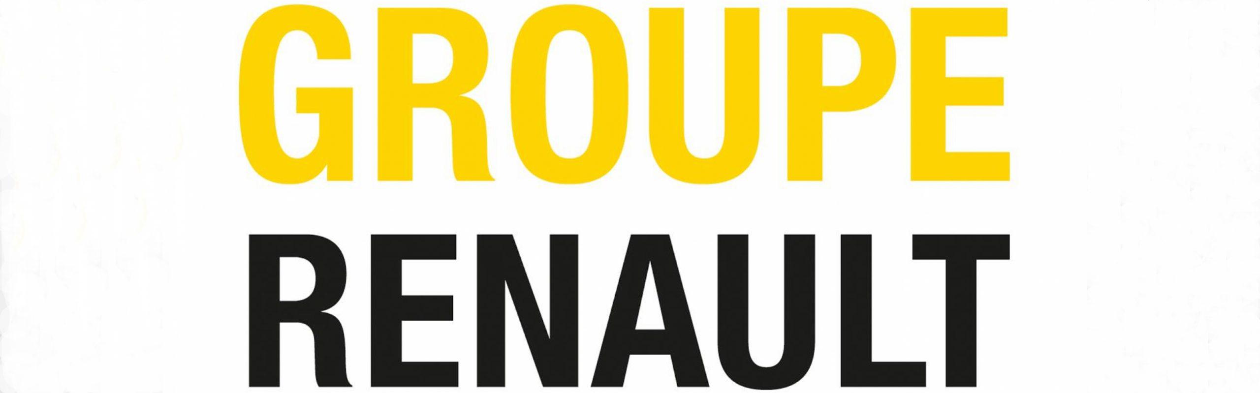 El Grupo Renault presentó un plan de transformación