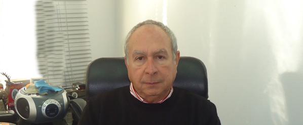 """Alberto Príncipe: """"El sector se va a ir reactivando muy despacio"""""""