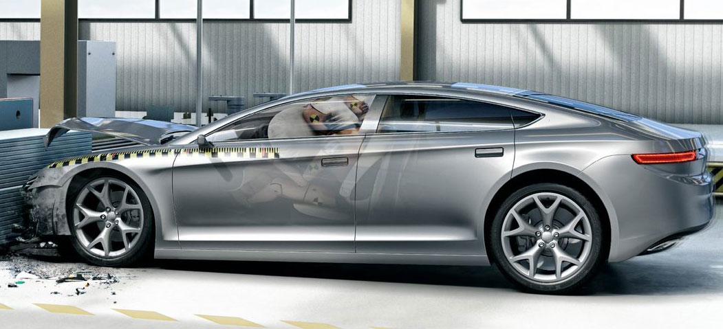 Bosch y los airbags