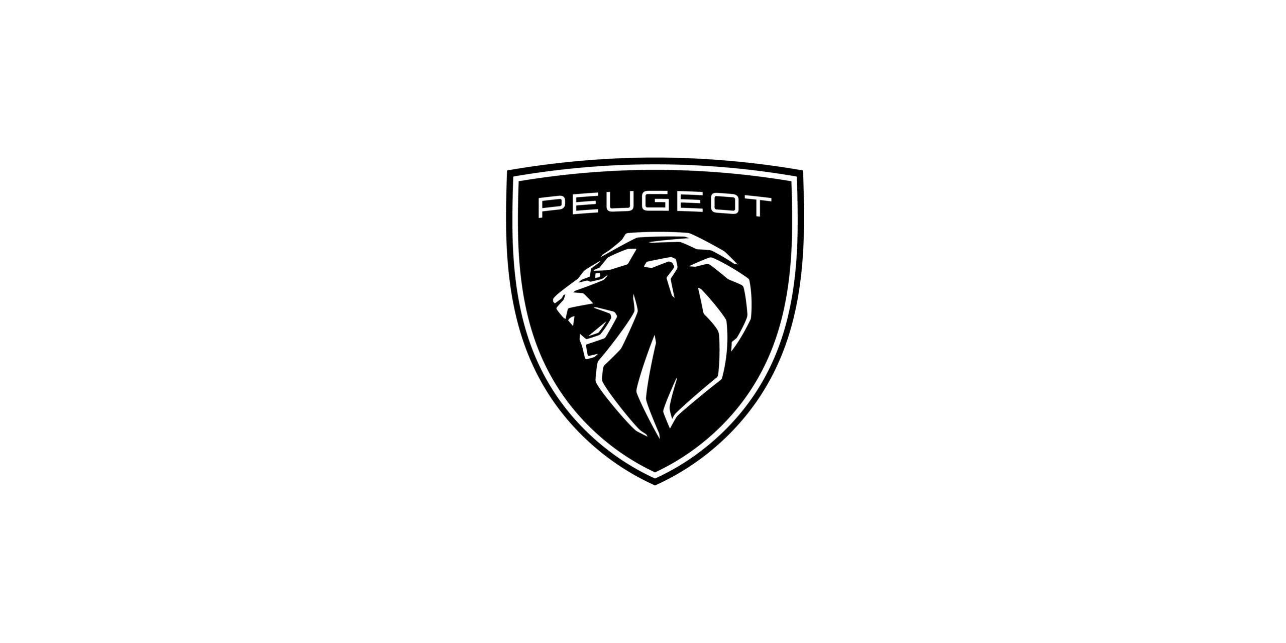 Peugeot estrena logo e imagen de marca