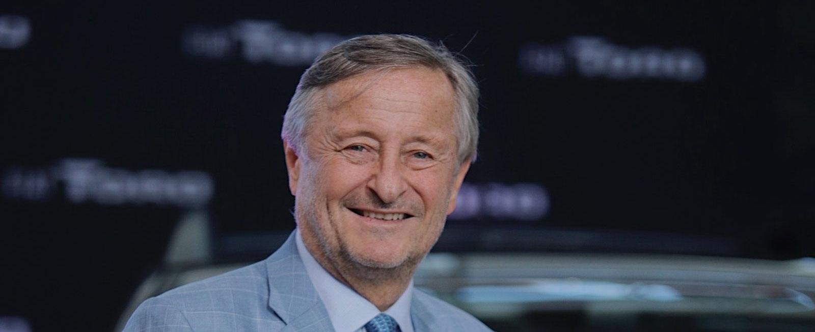 Cristiano Rattazzi dejó la presidencia de Fiat