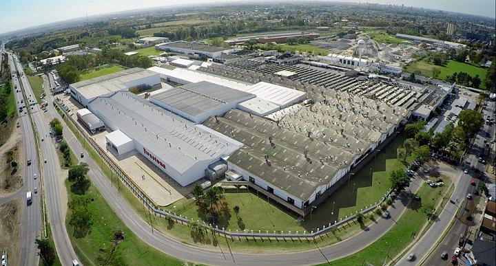Bridgestone aumenta su producción