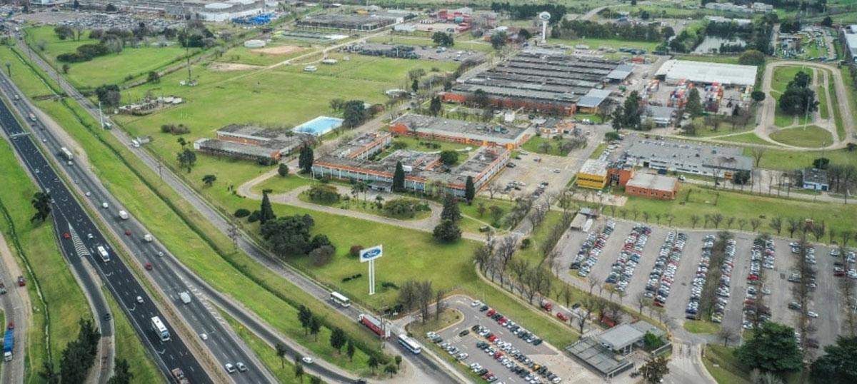 La planta de Ford Argentina cumplió 60 años